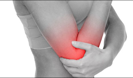 Arm pain relief, rotator cuff tear and frozen shoulder