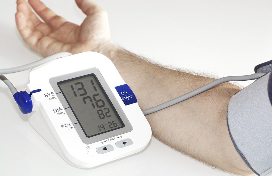 blood pressure normal chart, accurate measurement and consult doctor